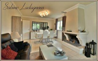 Maison individuelle SAINT SAUVEUR 150 m² ()
