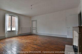 Appartement LONS LE SAUNIER 81 m² ()