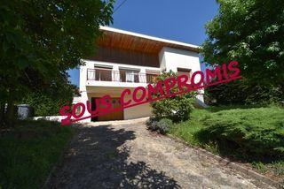 Maison individuelle SANVIGNES LES MINES 80 m² ()