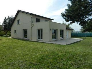 Pavillon AZELOT 145 m² ()