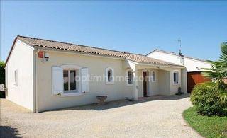 Maison plain-pied COURSAC 138 m² ()