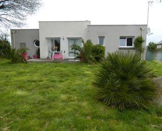 Maison plain-pied PLANGUENOUAL 100 m² ()