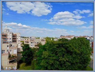 Appartement AUBERVILLIERS 52 m² ()
