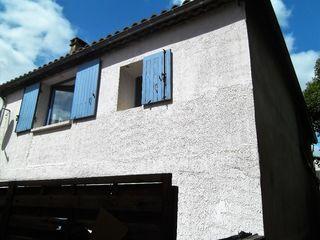 Maison de village LA REOLE 120 m² ()