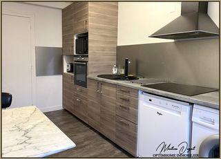 Appartement VICHY 82 m² ()