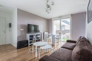 Appartement en résidence ARGENTEUIL 56 m² ()