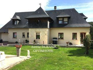 Maison individuelle LA RIVIERE SAINT SAUVEURT SAUVEUR 220 m² ()