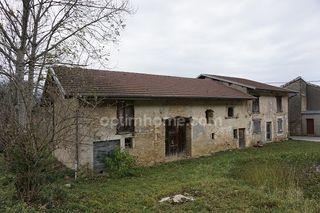 Maison en pierre CORNOD 216 m² ()