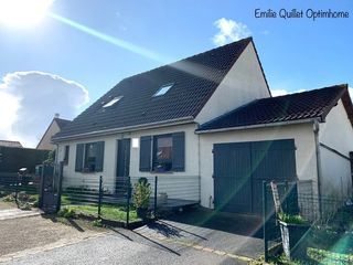 Pavillon BETTENCOURT SAINT OUEN 100 m² ()