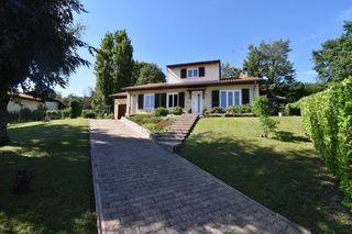 Maison SAINT LAURENT DE MURE 137 m² ()