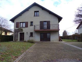 Maison BOURG EN BRESSE 114 m² ()