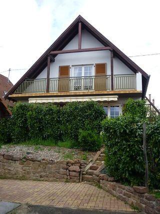 Maison individuelle MARLENHEIM 139 m² ()