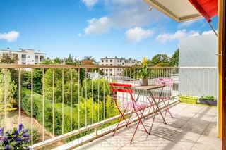 Appartement LE VESINET 76 m² ()