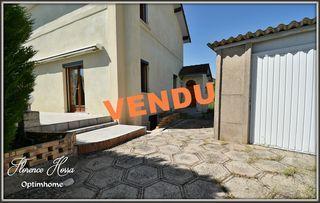 Maison SAINT VALLIER 126 m² ()
