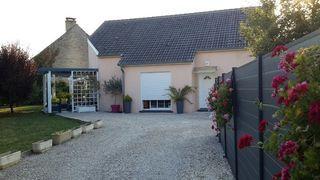 Maison contemporaine NOIRON SOUS GEVREY 104 m² ()