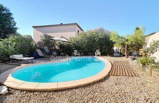 Maison SAINT CANNAT 115 m² ()