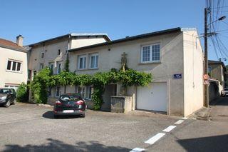 Maison de village VANDELAINVILLE 200 m² ()