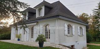 Maison BRIOLLAY 122 m² ()