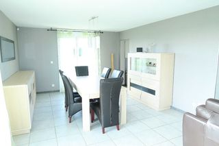 Maison individuelle BEUVILLERS 200 m² ()