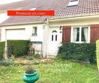 Maison DEAUVILLE 90 m² ()