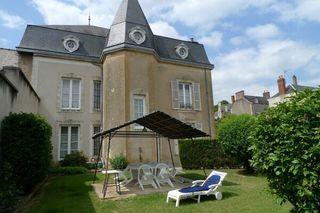 Maison bourgeoise SILLE LE GUILLAUME 275 m² ()