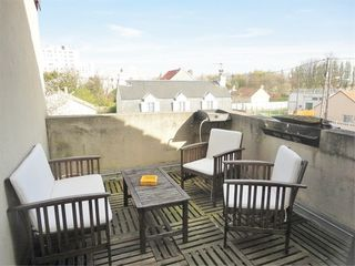 Duplex LE HAVRE 79 m² ()