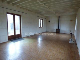 Maison de village PLOUVAIN 145 m² ()