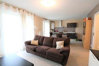 Appartement en rez-de-jardin METZERVISSE 57 m² ()