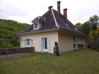 Maison en pierre PLEAUX 180 m² ()