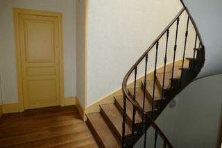 Appartement à rénover EPINAL 112 m² ()