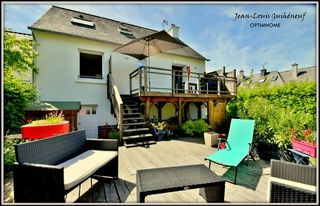 Maison LE RHEU 127 m² ()