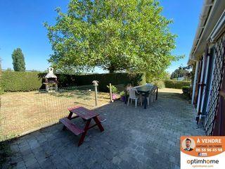 Maison FREVIN CAPELLE 123 m² ()