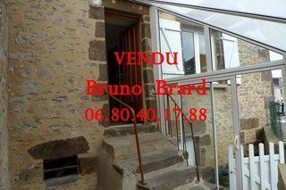 Maison de ville FRESNAY SUR SARTHE 54 m² ()