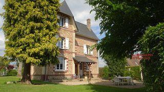 Maison bourgeoise PONT AUDEMER 158 m² ()