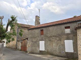 Maison de village MORNAC 53 m² ()