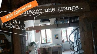 Grange NESMY 120 m² ()