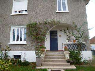 Maison jumelée GUEUGNON 146 m² ()