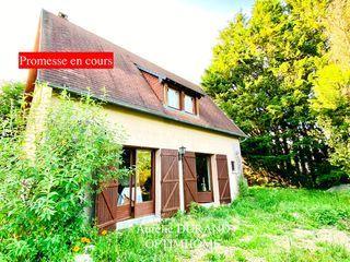 Maison HONFLEUR 76 m² ()