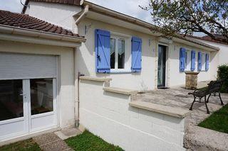 Maison plain-pied LISLE EN RIGAULT 117 m² ()