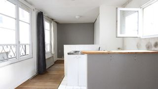 Appartement PARIS 20EME arr 37 m² ()