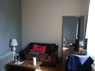 Appartement rénové AUTUN 38 m² ()