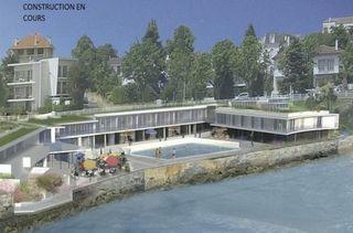 Appartement en frais réduits ROYAN 69 m² ()