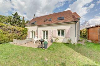 Maison CHATOU 140 m² ()