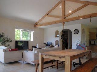 Maison individuelle HAUTEVILLE LOMPNES 131 m² ()