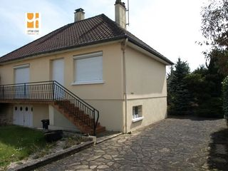 Maison MAINVILLIERS 85 m² ()