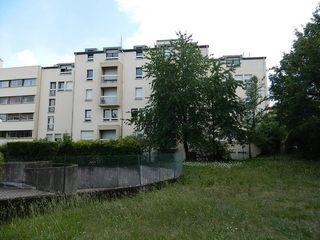 Appartement en résidence NANCY 35 m² ()