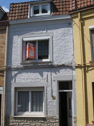 Maison HAUBOURDIN 100 m² ()
