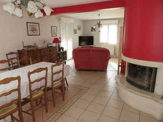 Maison individuelle HAUTMOUGEY 164 m² ()