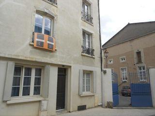 Appartement TOUL 27 m² ()