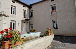 Maison LIOCOURT 242 m² ()